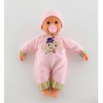 "Кукла ""Пупс"": озвученная, сосёт соску арт. 39322. Falca (Испания)"