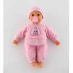 """Кукла """"Пупс"""":озвученная, плачет и смеётся арт. 38440. Falca (Испания)"""