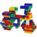 Конструктор (Большой, 96 элементов) (в мешке) арт. 0293. Полесье в Минске