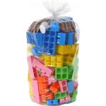 """Конструктор """"Малютка"""" (94 элемента) (в пакете) арт. 4458. Полесье"""