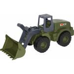 """""""Агат"""", трактор-погрузчик военный (РБ) арт. 49063. Полесье"""