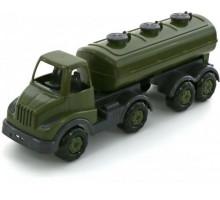 """""""Муромец"""", автомобиль военный с полуприцепом-цистерной (РБ) арт. 49117. Полесье"""
