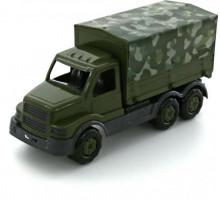 """""""Сталкер"""", автомобиль бортовой тентовый военный (РБ) арт. 49193. Полесье"""