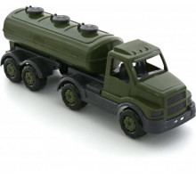 """""""Сталкер"""", автомобиль военный с полуприцепом-цистерной (РБ) арт. 49216. Полесье"""
