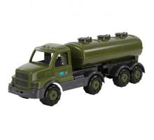 """""""Сталкер"""", автомобиль военный с полуприцепом-цистерной (KZ) арт. 70234. Полесье"""