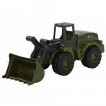 """""""Агат"""", трактор-погрузчик военный (KZ) арт. 70098. Полесье"""