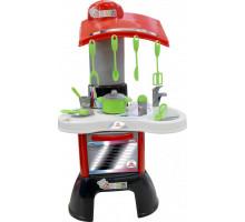 Детская кухня игровой набор BU-BU №1 (в пакете) арт. 44709. Полесье