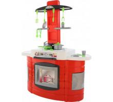 Детская кухня игрогвой набор BU-BU №2 (кухня в пакете) арт. 57020. Полесье