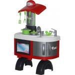 Детский набор кухня BU-BU №3 (в пакете) арт. 56801. Полесье