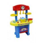 Детская кухня BU-BU №5 (в пакете) арт. 44891. Полесье