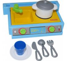 Кухня детская NATALI №2 (в сеточке) арт. 43405. Полесье
