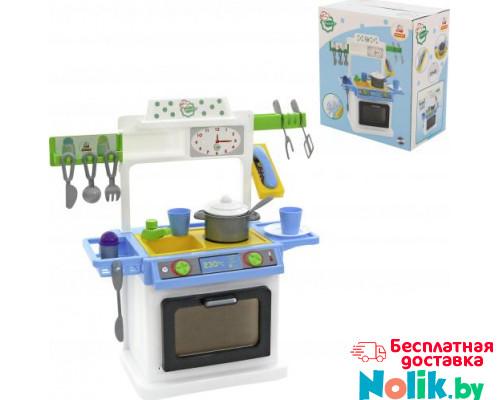 Кухня детский набор NATALI №4 (в коробке) арт. 43429. Полесье в Минске