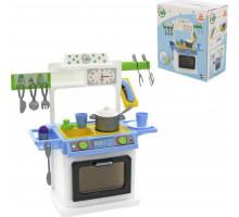 Кухня детский набор NATALI №4 (в коробке) арт. 43429. Полесье