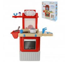 Набор кухня INFINITY basic №2 (в коробке) арт. 42286. Полесье