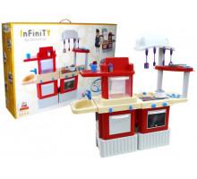 Детская кухня INFINITY basic №5 (в коробке) арт. 42316. Полесье