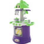 Набор детской кухни BABY GLO №2 (в пакете) арт. 57037. Полесье