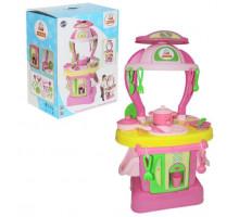 Игровой детский набор кухня Изящная №1 (в коробке) арт. 42583. Полесье