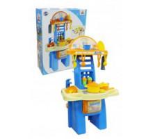 Детский игровой набор кухня Мария №1 (в коробке) арт. 42590. Полесье