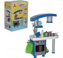 Набор Кухня ECO (в коробке) арт. 56290. Полесье