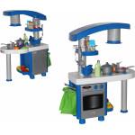 Детский набор  Кухня ECO (в пакете) арт. 52339. Полесье