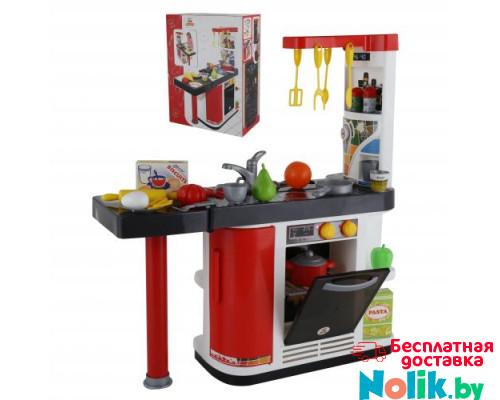Набор кухня Мастер Шеф с набором посуды и фруктов (в коробке) арт. 67609. Полесье в Минске