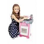 Детский набор Carmen №1 с посудомоечной машиной (в пакете) арт. 47922. Полесье
