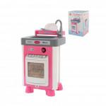 Детский игровой набор Carmen №1 с посудомоечной машиной (в коробке) арт. 57891. Полесье