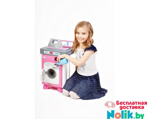 Детский набор Carmen №2 со стиральной машиной (в пакете) арт. 47939. Полесье в Минске