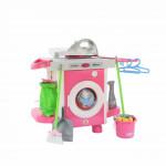 Детский набор Carmen №6 с аксессуарами и утюжком (с подсветкой и аудио-эффектами) (в пакете) арт. 48110. Полесье