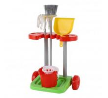 Набор детский для уборки   Помощница-2  арт. 48264. Полесье