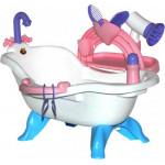 Набор для купания кукол №3 с аксессуарами (в пакете) арт. 47267. Полесье