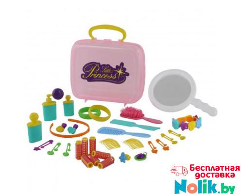 Детский игрушечный набор  Маленькая принцесса   №3 (в чемоданчике) арт. 47328. Полесье в Минске