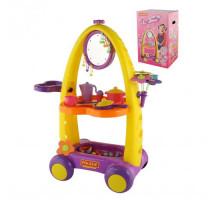 Детская игрушка волшебный столик (в коробке) арт. 4977. Полесье