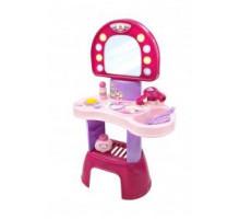 Детский игровой набор  Салон красоты  Диана  №2 (в пакете) арт. 44662. Полесье