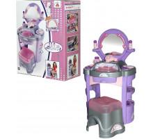 Игровой набор для девочек  Салон красоты  Диана  №4 (в коробке) арт. 43146. Полесье