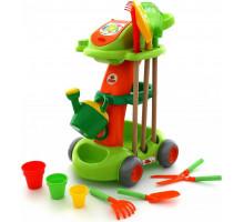 Детский набор садовый (в пакете) арт. 54548. Полесье