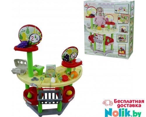 Детский игровой набор Supermarket №1 (в коробке) арт. 42965. Полесье в Минске