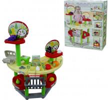 Детский игровой набор Supermarket №1 (в коробке) арт. 42965. Полесье