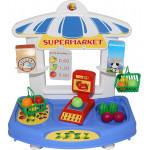 Набор-мини настольный Супермаркет Алеся (в пакете) арт. 53411. Полесье