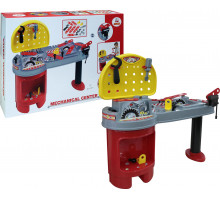Детский игровой набор Механик-мега (в коробке) арт. 43245. Полесье