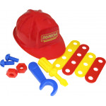 Игровой набор Механик (в сеточке) арт. 43160. Полесье
