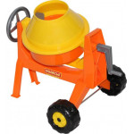 Детская игрушка Бетономешалка-мини (в сеточке) арт. 56542. Полесье