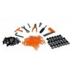 Набор инструментов №5 (129 элементов) (в пакете) арт. 47199. Полесье