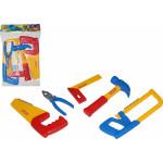 Детский игровой набор инструментов №11 (5 элементов) (в пакете) арт. 53763. Полесье