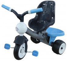 """Велосипед детский трехколесный """"Амиго"""" арт. 46161. Полесье"""