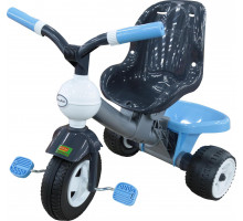 """Детский велосипед 3-х колесный """"Амиго №3"""" арт. 46444. Полесье"""