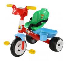 """Велосипед 3-х колёсный """"Беби Трайк"""" со звуковым сигналом и ремешком арт. 46734. Полесье"""