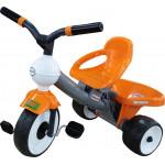 """Детский трехколесный  велосипед """"Дидактик №2"""" арт. 46352. Полесье"""