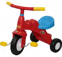 """Детский велосипед 3-х колесный """"Малыш"""" арт. 46185. Полесье"""