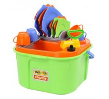 Набор  Мини-посудомойка  (в коробке) арт. 42002. Полесье